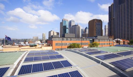 【太陽光発電システムの保証】ソーラーパネルの耐用年数と寿命