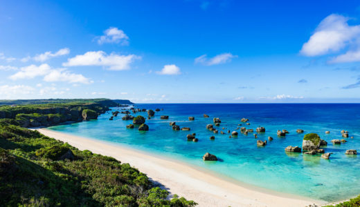 太陽光発電は沖縄のような暑い夏が有利?北海道の寒い冬には発電量が激減するのか