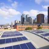 太陽光パネルのメーカー保証について