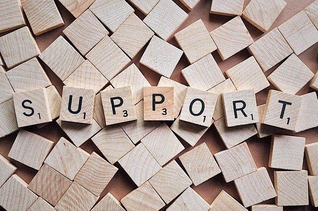 メーカー サポート