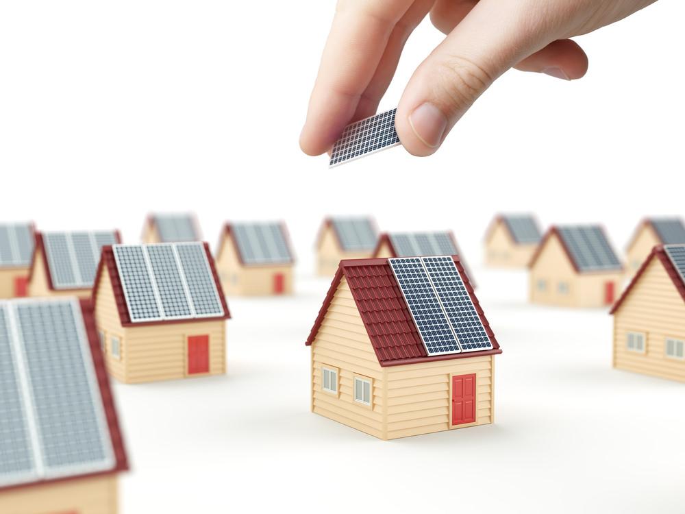 太陽光発電の設置費用の相場について