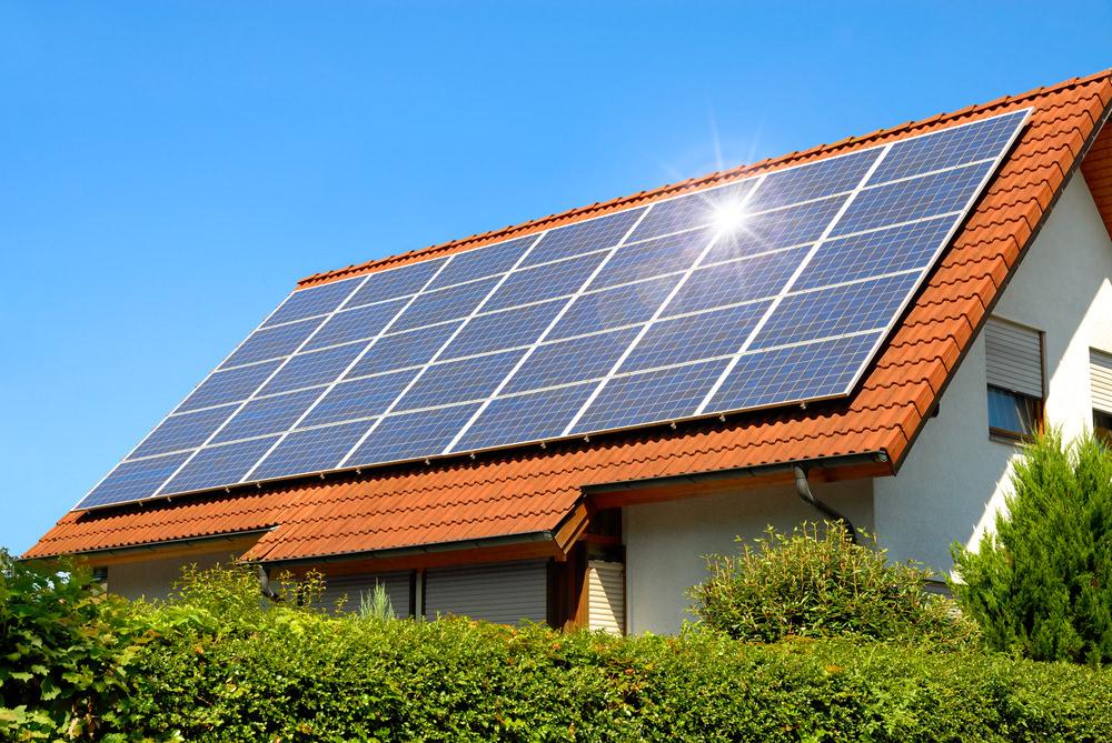 太陽光発電 住宅用