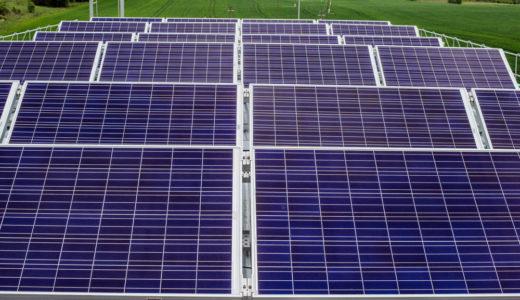 太陽光発電(ソーラーパネル)の寿命とコスパ!差が出るメンテナンス方法
