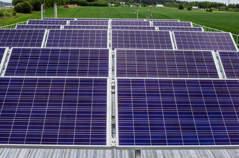 太陽光パネル(ソーラーパネル)の寿命