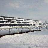 雪国での太陽光発電発電量は減る?積雪がもたらす被害と対策