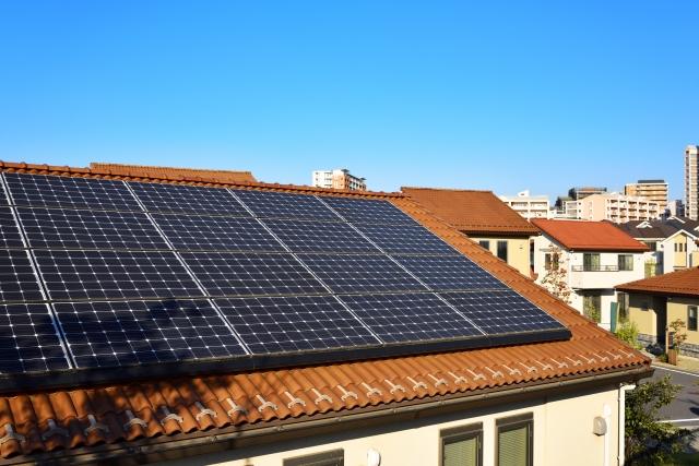 太陽光発電の見積もり