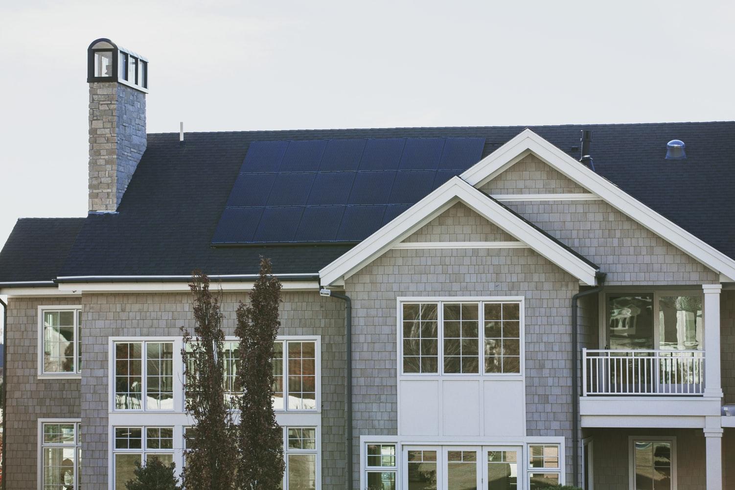 太陽光発電 住宅