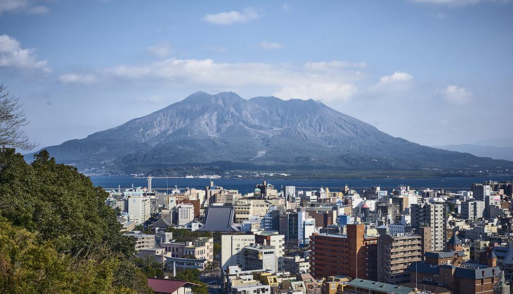鹿児島県は太陽光発電に適しているのか