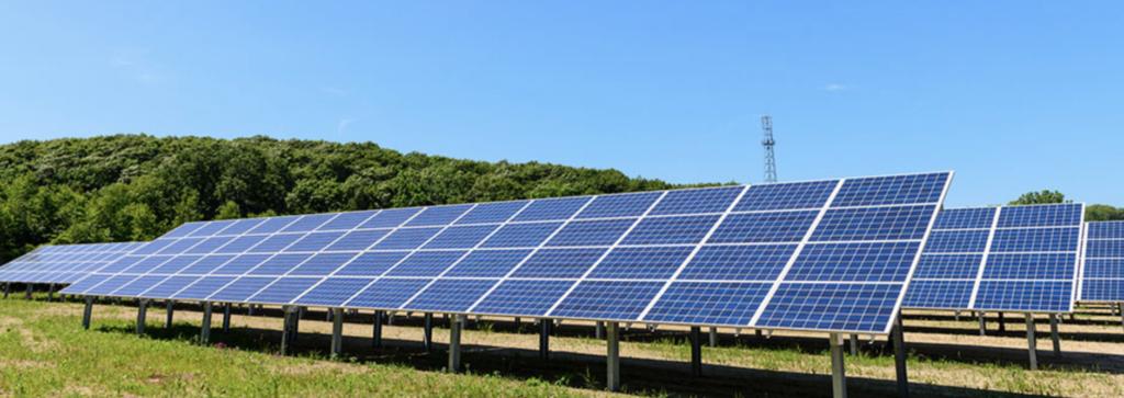 太陽光発電は新規・中古問わず売却できる?