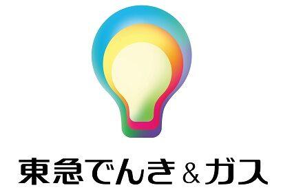 東急でんき ロゴ