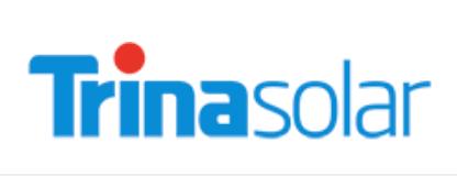 トリナソーラー ロゴ