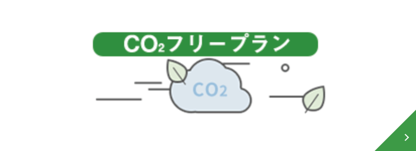 エバーグリーン電気 CO2フリープラン